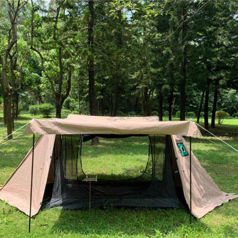 Hot Tents and Tent Stoves For Sale 17